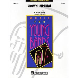 Score Crown Imperial - Hal Leonard - 04001733