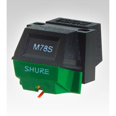 Cartridge Shure M78S - Shure - M78S