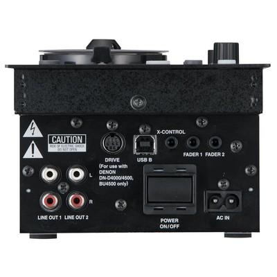 Denon DN-HC4500 USB MIDI/Audio Interface and Controller - Denon - HC4500