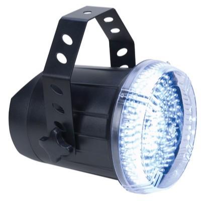 American DJ Snap Shot LED Light - ADJ - SNAP-SHOT-LED-II
