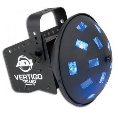 American DJ Vertigo Tri LED Light - American DJ - VERTIGO TRILED