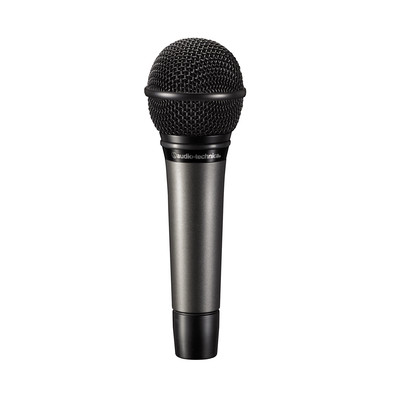 Audio-Technica Cardioid Dynamic Handheld Microphone - Audio-Technica - ATM510