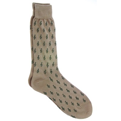 Socks Aim Socks Mini Clefs Mens G/K - Aim - 10026B
