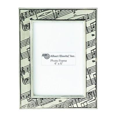Picture Frame Aim Sh Music - Aim - 17376