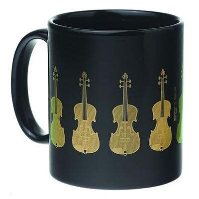 Mug Aim Violin B/G - Aim - 1804