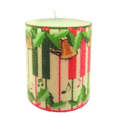 Candle Aim Candle Christmas Keyboard - Aim - 19807