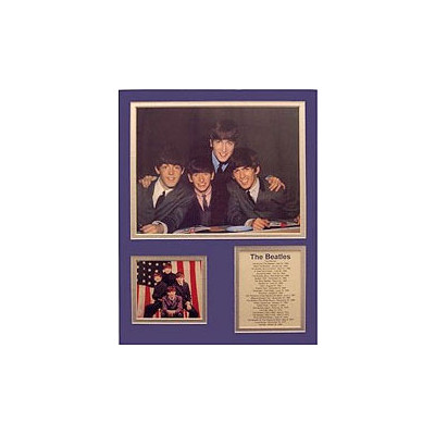 Bio Art Aim Beatles Early Years - Aim - 23300