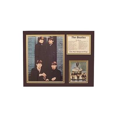 Bio Art Aim Beatles London Palladium - Aim - 23303