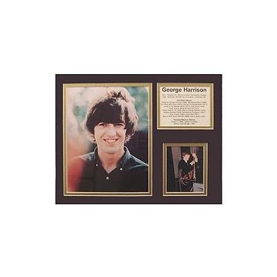 Bio Art Aim George Harrison - Aim - 23306