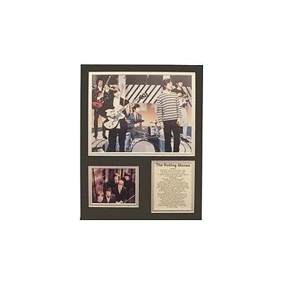 Bio Art Aim Rolling Stones - Aim - 23311