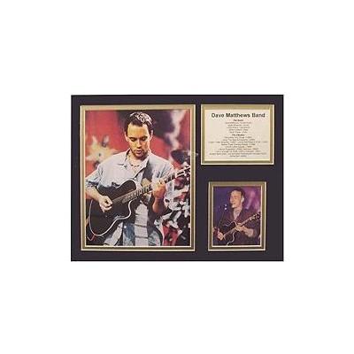 Bio Art - Dave Matthews Band - Aim - 23313