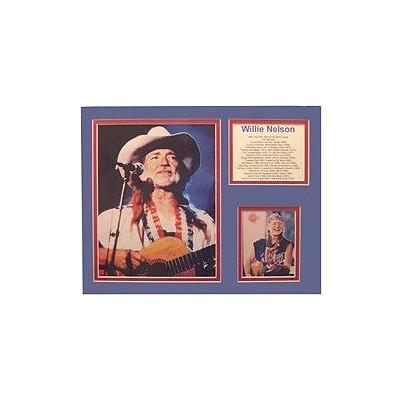 Bio Art Aim Willie Nelson - Aim - 23316