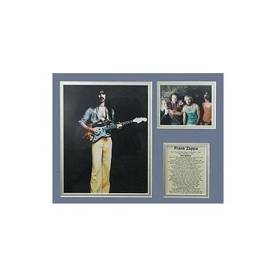 Bio Art Aim Frank Zappa - Aim - 23330