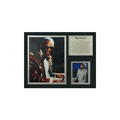 Bio Art - Ray Charles - Aim - 23331