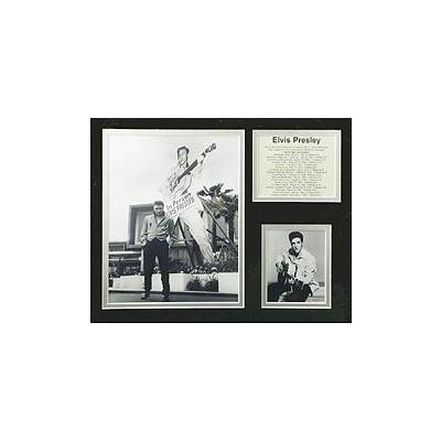 Bio Art Aim Elvis In Person - Aim - 23332