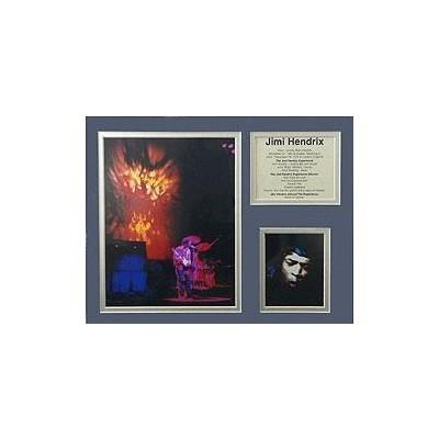 Bio Art Aim Jimi Hendrix Psychadelic - Aim - 23339