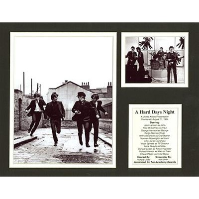 Bio Art Aim Beatles Hard Days Night - Aim - 23354