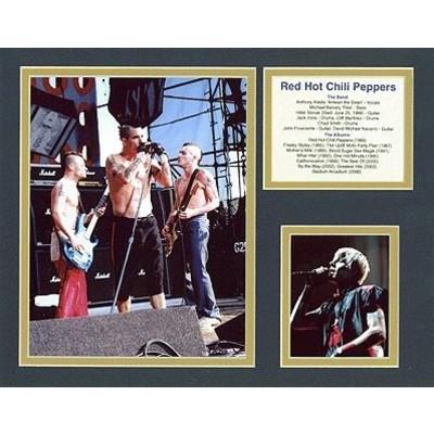 Bio Art Aim Red Hot Chili Peppers - Aim - 23361