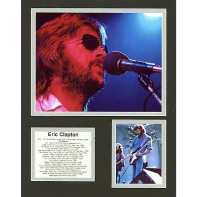 Bio Art Aim Eric Clapton - Aim - 23363
