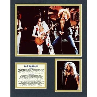 Bio Art Aim Led Zeppelin Live - Aim - 23365
