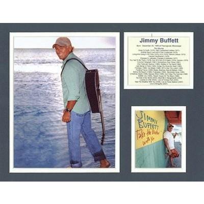 Bio Art - Jimmy Buffet - Aim - 23366
