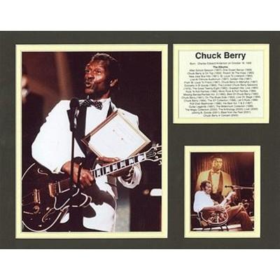 Bio Art - Chuck Berry - Aim - 23371