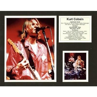 Bio Art Aim Kurt Cobain - Aim - 23379