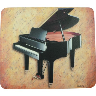 Mouse Pad Aim  Sheet Music Grand Piano - Aim - 40030