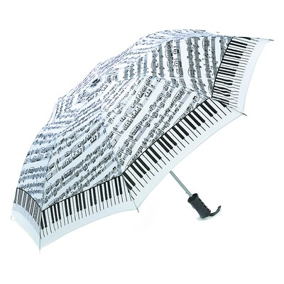 Umbrella Aim Kybd W/Sheetmusc - Aim - 5004