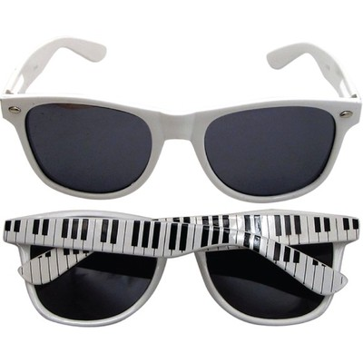 Sunglasses Aim Keyboard White - Aim - 6806