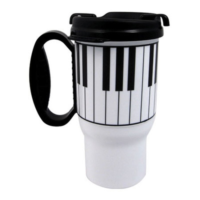 Travel Mug Aim Keyboard - Aim - 69716