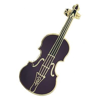 Pin Aim Viola - Aim - 74B