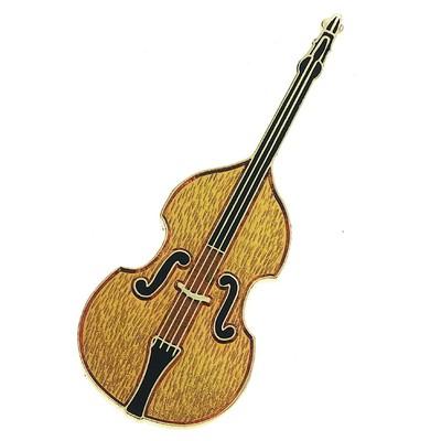 Pin Aim Bass Violin - Aim - 76