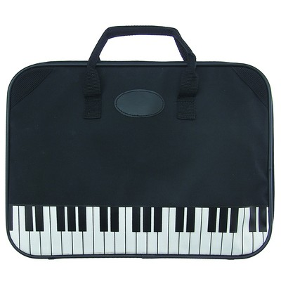 "Tote Aim 16X12"" Nylon Full Keyboard - Aim - 9698"