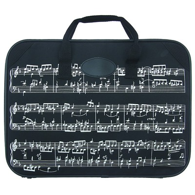 "Tote Aim 16X12"" Nylon Sheet Music - Aim - 9699"