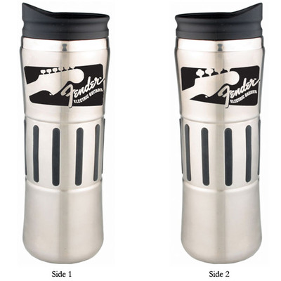Fender Stainless Travel Mug - Fender - 919-0540-105
