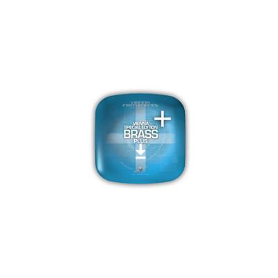 Orchestral Brass II Software - Vienna - VSLV09