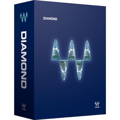 Software Waves Native Diamond Bundle - Waves - DIAMONDBUNDLE