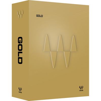 Software Waves Native Gold Bundle - Waves - GNB