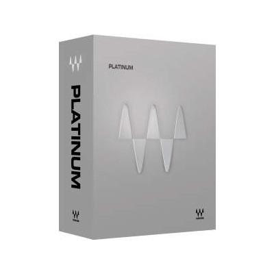 Software Waves Native Platinum Bundle - Waves - NPNA