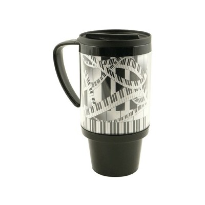 Mug Aim Photo Keyboard Swirl - Aim - 35209