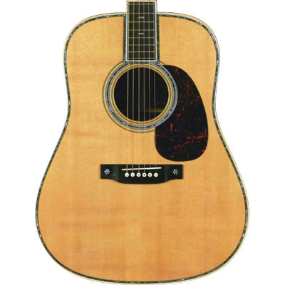 Mouse Pad Aim Acoustic Guitar Cut Out - Aim - 40497
