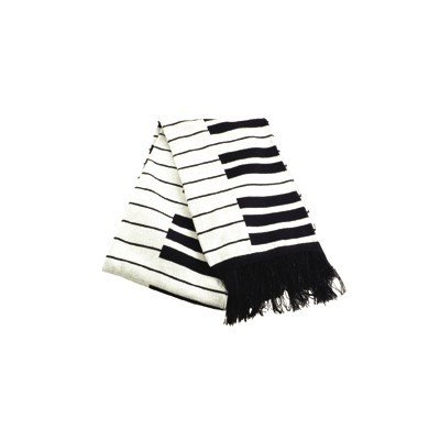 Scarf Aim Keyboard Super Deluxe - Aim - 6601