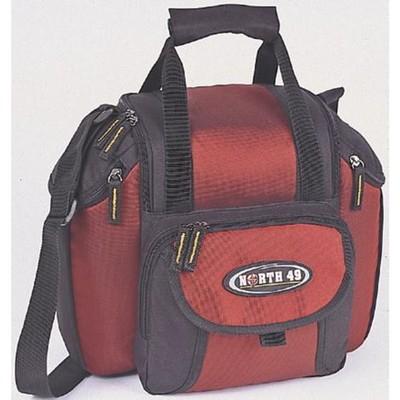 Cooler Bag Medium Garnet/Black