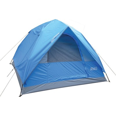 Quik set 4 person tent