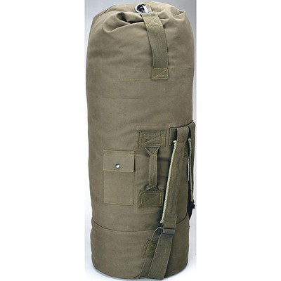 New Issue Duffle Bag Olive Drab