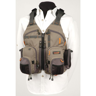 Fishing Access Vest