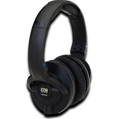 Headphones KRK KNS-6400 - KRK - KNS-6400 (613815566649)