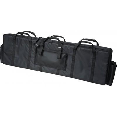 "Levy's EM507DX Keyboard Gig Bag - 59"" x 16"" x 5 5/8"" - Levy's - EM507DX"