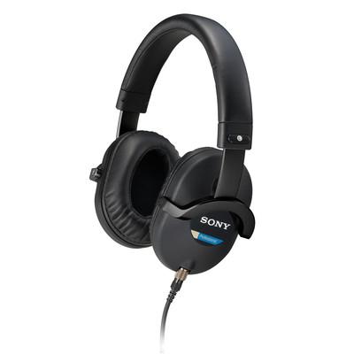 Headphones Sony MDR-7520 Studio Reference HD - Sony - 20-11005 (027242822627)